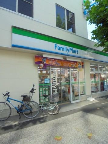 ファミリーマート墨田亀沢二丁目店