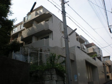 ジョイフル三ツ沢B棟 建物画像4