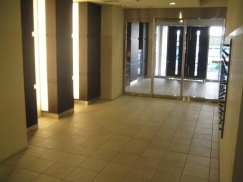 クリオ五反田 建物画像4