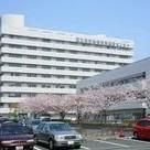 東京医療センターまで823m