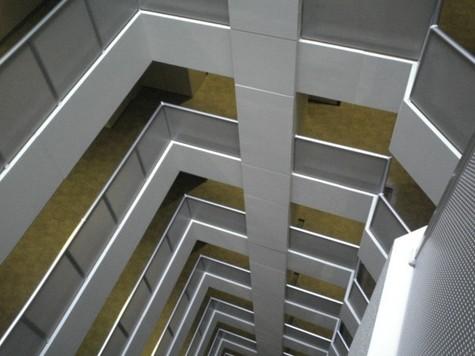 コートレジデントタワー 建物画像4