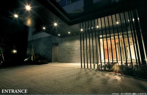 メゾンカルム本郷 建物画像4