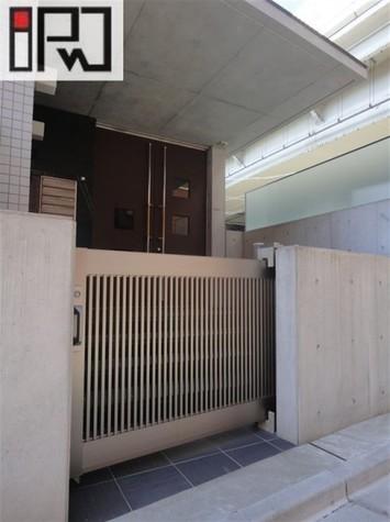 プラッサ西参道 建物画像4