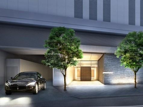 上大岡タワーザレジデンス 建物画像4