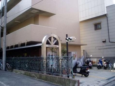 パレ・ドール伊勢佐木町南Ⅱ 建物画像4