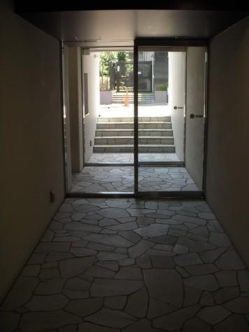 アパートメンツ不動前 建物画像4