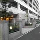 グランシャルム広尾 建物画像4