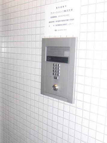 アパートメンツ駒沢大学 建物画像4