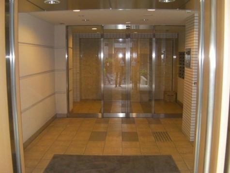 レジディア文京湯島 建物画像4