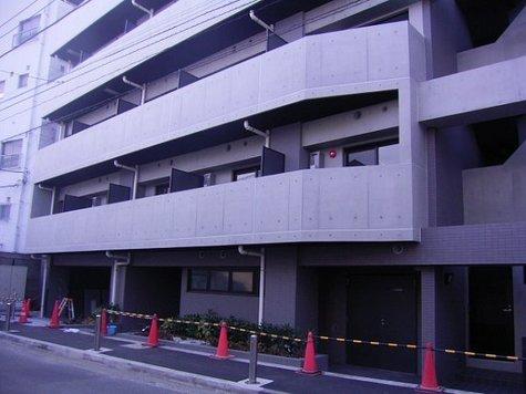 フェニックス新川崎 建物画像4