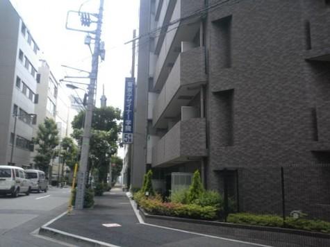 御茶ノ水 5分マンション 建物画像4