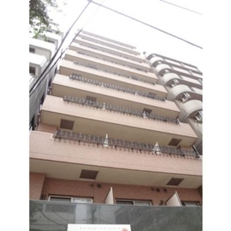 パール横浜東口壱番館 建物画像4