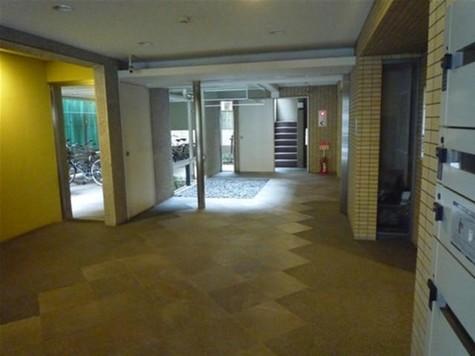ヴェルデベント 建物画像4