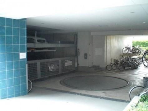 プラウドフラット隅田リバーサイド 建物画像4
