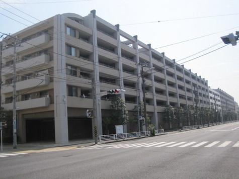 ライオンズマンション横濱元町キャナリシア 建物画像4