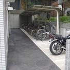 パークアクシス渋谷桜丘サウス 建物画像4