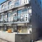 初台 7分マンション 建物画像4