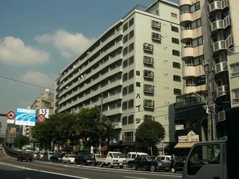 目黒ハイツ 建物画像4