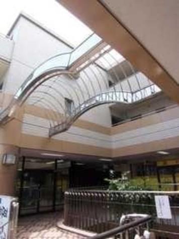 ライオンズステーションプラザ杉田 建物画像4