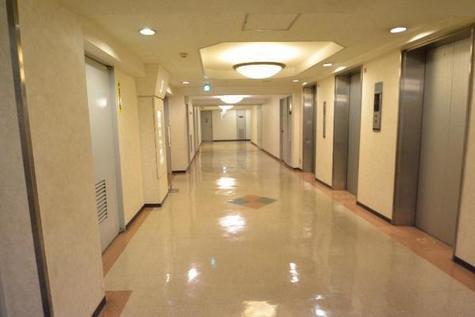 赤坂レジデンシャルホテル 建物画像4