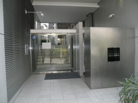レジディア目黒Ⅱ 建物画像4