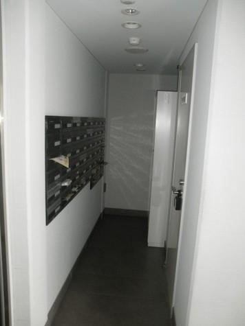 レジディア中目黒Ⅱ 建物画像4