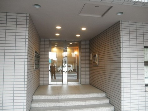 石川台 4分マンション 建物画像4