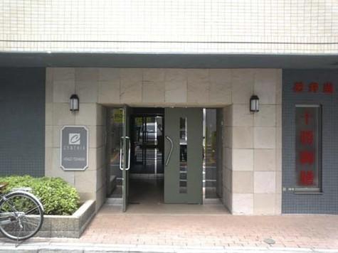 シンシア本郷東大前 建物画像4