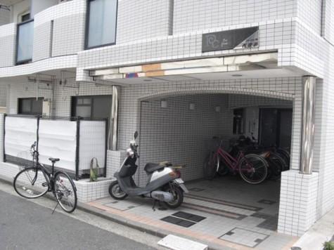 プチシャンプル西横浜 建物画像4