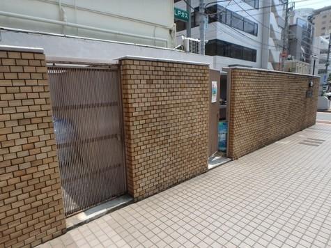 五反田南ハイツ 建物画像4