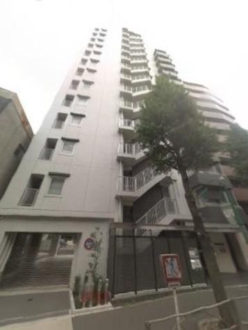 コンフォリア笹塚 建物画像4