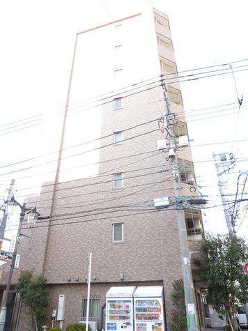 ドミール川崎 建物画像4