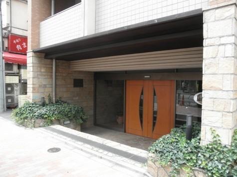 アーデン目黒通り(旧ミルーム目黒通り) 建物画像4
