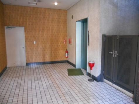目黒パークスクエア 建物画像4