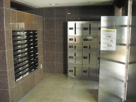 メールボックス 宅配ボックス