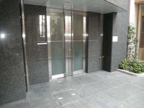 MG目黒駅前(旧:アイオス目黒駅前) 建物画像4