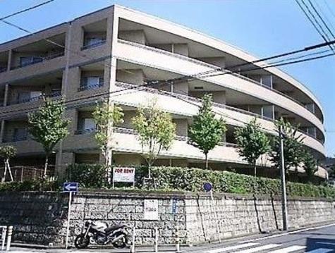 アレンツ代官山 建物画像4