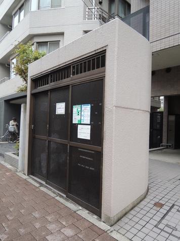 ライオンズマンション横浜反町 建物画像4