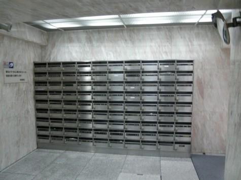 京王目黒マンション Building Image4