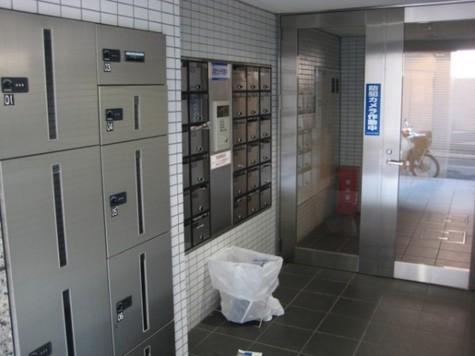 ※オートロック・メールBOX・宅配BOX