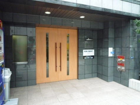 レヴィーナ東京八重洲通り(アムス八丁堀Ⅱ) 建物画像4