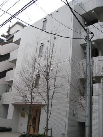 エクセシオーネ目黒 建物画像4