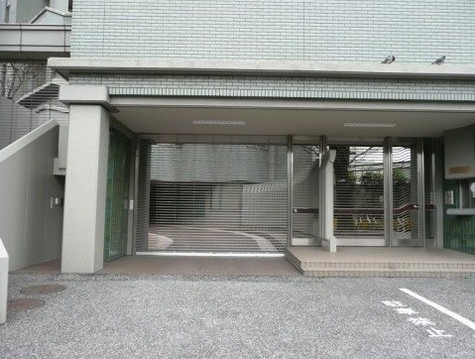 HARUSAME HEIGHTS(はるさめハイツ) 建物画像4