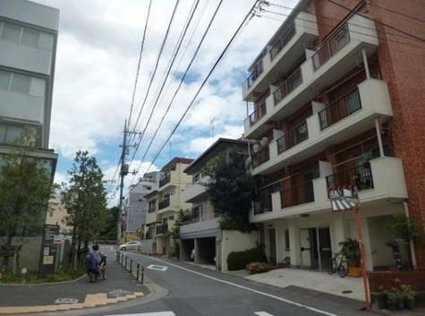 マンション西五反田(6-3-6) 建物画像4