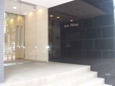 ベルティス渋谷 建物画像4