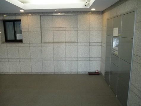 ボヌール都立大学弐番館 建物画像4