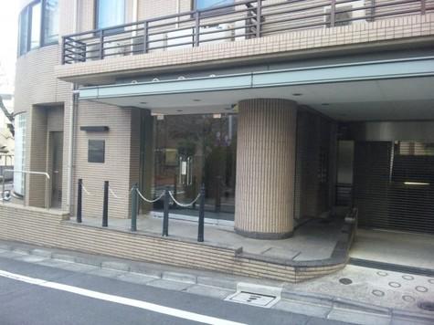 東急ドエルアルス代々木大山町 建物画像4