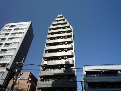ダイホープラザ千駄木 建物画像4