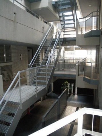 グランドメゾン目黒南 建物画像4