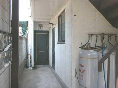 メゾンパルム 建物画像4